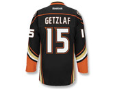 REEBOK PREMIER JERSEY 2014- RCS CUSTOMIZED - GETZLAF in ANAHEIM DUCKS Found in: NHL > Anaheim Ducks > Jerseys > Premier