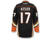 REEBOK PREMIER JERSEY 2014- RCS CUSTOMIZED - KESLER in ANAHEIM DUCKS Found in: NHL > Anaheim Ducks > Jerseys > Premier