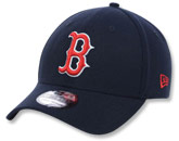 NEW ERA TEAM CLASSIC 39THIRTY in BOSTON RED SOX Found in: MLB > Boston Red Sox > Clothing > Hats