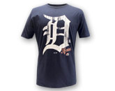 TAKIN EM TO SCHOOL TEE in DETROIT TIGERS Found in: MLB > Detroit Tigers > Clothing > T-Shirts