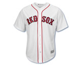 MAJESTIC COOL BASE JERSEY in BOSTON RED SOX Found in: MLB > Boston Red Sox > Jerseys > Replica