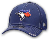 3930 ROYAL NEO CAP in TORONTO BLUE JAYS Found in: MLB > Toronto Blue Jays > Clothing > Hats