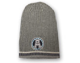 LONG KNIT TOQUE in TORONTO ARGONAUTS Found in: CFL > TORONTO ARGONAUTS > Clothing > Hats