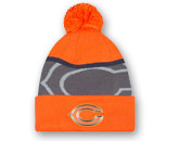 GOLD COLLECTION KNIT in CHICAGO BEARS Found in: NFL > CHICAGO BEARS > Clothing > Hats
