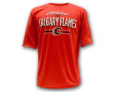 pic# 198035, style# NHLATCROWNCAL for River City Sports product in: NHL > CALGARY FLAMES > Clothing > T-Shirts