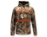 REALTREE PAROT HOODY in CHICAGO BLACKHAWKS Found in: NHL > CHICAGO BLACKHAWKS > Clothing > Fleece
