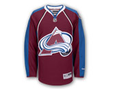 REEBOK PREMIER REPLICA JERSEY in COLORADO AVALANCHE Found in: NHL > COLORADO AVALANCHE > Jerseys > Premier