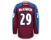 REEBOK PREMIER JERSEY - RCS CUSTOMIZED - MACKINNON in COLORADO AVALANCHE Found in: NHL > COLORADO AVALANCHE > Jerseys > Premier