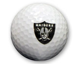 pic# 200151, style# NFLSGBOAK for River City Sports product in: NFL > OAKLAND RAIDERS > Souvenirs > Golf