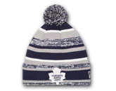 SPORT KNIT in TORONTO MAPLE LEAFS Found in: NHL > TORONTO MAPLE LEAFS > Clothing > Hats