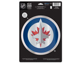 pic# 200622, style# NHL6X9MAGWIN for River City Sports product in: NHL > Winnipeg Jets > Souvenirs > Magnets