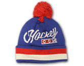 CLASSIC CUFF POM KNIT in CCM Found in: BRANDED > CCM > Clothing > Hats