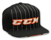 REFEREE SNAPBACK CAP in CCM Found in: BRANDED > CCM > Clothing > Hats