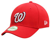 NATIONALS TEAM CLASSIC 3930 in WASHINGTON NATIONALS Found in: MLB > Washington Nationals > Clothing > Hats