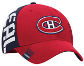 pic# 201462, style# NHLAHDC16MTL for River City Sports product in: NHL > MONTREAL CANADIENS > Clothing > Hats