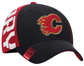 2016 DRAFT CAP in CALGARY FLAMES Found in: NHL > CALGARY FLAMES > Clothing > Hats
