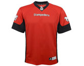 ADIDAS HOME JERSEY in CALGARY STAMPEDERS Found in: CFL > CALGARY STAMPEDERS > Jerseys > Premier