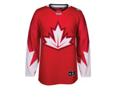 ADIDAS WC16 PREMIER JERSEY in CANADA Found in: INTERNATIONAL > Canada > Jerseys > Premier