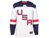 ADIDAS WC16 PREMIER JERSEY in USA Found in: INTERNATIONAL > USA > Jerseys > Premier
