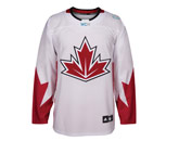 ADIDAS WC16 LADIES PREMIER JERSEY in CANADA Found in: INTERNATIONAL > Canada > Jerseys > Premier