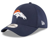 NEW ERA 16 SIDELINE TECH 39THIRTY CAP in DENVER BRONCOS Found in: NFL > DENVER BRONCOS > Clothing > Hats