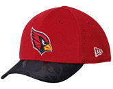 pic# 202315, style# NFLAHONFSL16ARI for River City Sports product in: NFL > ARIZONA CARDINALS > Clothing > Hats