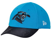 pic# 202324, style# NFLAHONFSL16CAR for River City Sports product in: NFL > CAROLINA PANTHERS > Clothing > Hats