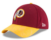 pic# 202399, style# NFLAHONFSL16WAS for River City Sports product in: NFL > WASHINGTON REDSKINS > Clothing > Hats