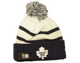 HOOK UP KNIT in TORONTO MAPLE LEAFS Found in: NHL > TORONTO MAPLE LEAFS > Clothing > Hats