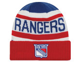 BIGGEST FAN KNIT in NEW YORK RANGERS Found in: NHL > NEW YORK RANGERS > Clothing > Hats