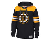 JERSEY HOODY in BOSTON BRUINS Found in: NHL > BOSTON BRUINS > Clothing > Fleece