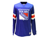 JERSEY L/S  SHIRT in NEW YORK RANGERS Found in: NHL > NEW YORK RANGERS > Clothing > T-Shirts