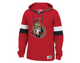 JERSEY HOODY in OTTAWA SENATORS Found in: NHL > OTTAWA SENATORS > Clothing > Fleece