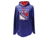 PLAYBOOK HOODY in NEW YORK RANGERS Found in: NHL > NEW YORK RANGERS > Clothing > Fleece
