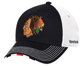 WINTER CL.COACHES CAP in CHICAGO BLACKHAWKS Found in: NHL > CHICAGO BLACKHAWKS > Clothing > Hats
