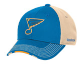 WINTER CL.COACHES CAP in ST. LOUIS BLUES Found in: NHL > ST. LOUIS BLUES > Clothing > Hats