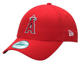 THE LEAGUE CAP in LOS ANGELES ANGELS Found in: MLB > Los Angeles Angels > Clothing > Hats