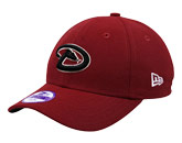 THE LEAGUE CAP in ARIZONA DIAMONDBACKS Found in: MLB > Arizona Diamondbacks > Clothing > Hats