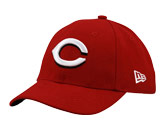THE LEAGUE CAP in CINCINNATI REDS Found in: MLB > Cincinnati Reds > Clothing > Hats
