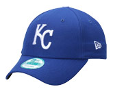 THE LEAGUE CAP in KANSAS CITY ROYALS Found in: MLB > Kansas City Royals > Clothing > Hats