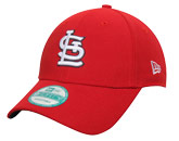THE LEAGUE CAP GM in ST. LOUIS CARDINALS Found in: MLB > St. Louis Cardinals > Clothing > Hats