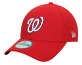 THE LEAGUE CAP in WASHINGTON NATIONALS Found in: MLB > Washington Nationals > Clothing > Hats