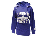 BANNER ARCH CREWDIE in TORONTO MAPLE LEAFS Found in: NHL > TORONTO MAPLE LEAFS > Clothing > Fleece