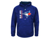 TEAM ICON HOODIE in TORONTO BLUE JAYS Found in: MLB > Toronto Blue Jays > Clothing > Fleece