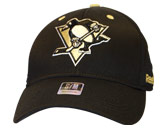 STRUCTURED BL CAP FLEX in PITTSBURGH PENGUINS Found in: NHL > PITTSBURGH PENGUINS > Clothing > Hats