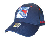 STRUCTURED BL CAP FLEX in NEW YORK RANGERS Found in: NHL > NEW YORK RANGERS > Clothing > Hats