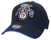 pic# 205533, style# NHL021MWIN for River City Sports product in: NHL > Winnipeg Jets > Clothing > Hats