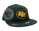 DRAFT CAP 2017 in EDMONTON ESKIMOS Found in: CFL > EDMONTON ESKIMOS > Clothing > Hats