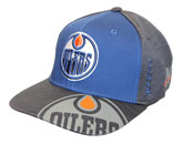 PLAYOFF CAP '17 in EDMONTON OILERS Found in: NHL > EDMONTON OILERS > Clothing > Hats