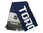 TEAM SCARF in TORONTO MAPLE LEAFS Found in: NHL > TORONTO MAPLE LEAFS > Clothing > Accessorie